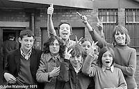 Liverpool Free School 1971