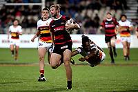 170930 Mitre 10 Cup / Ranfurly Shield Rugby - Canterbury v Tasman