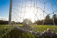 Leinster Senior Cup UCD v Bluebell United
