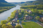 Baylor School on Tennessee River