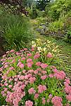 Connie Hansen garden, Lincoln City, Oregon