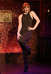 """Kate Baldwin """"How did I get this number?""""Feinstein's/54 Below Press Preview"""