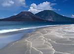 Krakatoa, Indonesia