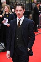 "Edward Davis<br /> arriving for the ""Radioactive"" premiere at the Curzon Mayfair, London.<br /> <br /> ©Ash Knotek  D3560 07/03/2020"