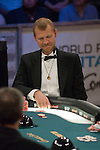 Jesse Jones told his wife he would wear a tuxedo if he made a final table.