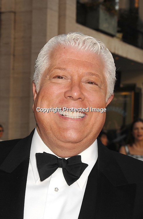 Dennis Basso ..arriving at The Metropolitan Opera House for the American Ballet Theatre 67th Annual Gala on May 14, 2007...Robin Platzer, Twin Images......212-935-0770