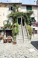 Piazza Pozzo Garitta, Albissola