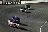 NASCAR Camping World Truck Series<br /> JAG Metals 350<br /> Texas Motor Speedway<br /> Fort Worth, TX USA<br /> Friday 3 November 2017<br /> Myatt Snider, Liberty Tax Service Toyota Tundra<br /> World Copyright: Matthew T. Thacker<br /> LAT Images