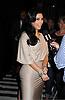 Kim Kardashian Party Aug 31, 2011