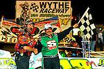 Wythe Clash 06/27/2009