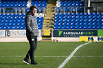 St Johnstone v Hearts…..01.02.20   McDiarmid Park   SPFL<br />