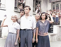 До свидания, мальчики (1964)