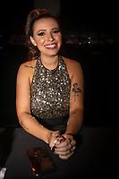 SÃO PAULO,SP, 09.03.2019 - MISS-BRASIL - Taciele Alcolea durante concurso Miss Brasil Be Emotionno centro de exposições São Paulo Expo na região sul da cidade de São Paulo, neste sábado, 09. (Foto: William Volcov/Brazil Photo Press/Folhapress)