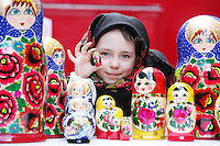 RUSSIAN CULTURAL FAMILY DAY