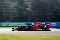 Motorsports: FIA Formula One World Championship, WM, Weltmeisterschaft 2020, Grand Prix of Italy, 33 Max Verstappen NLD, Aston Martin Red Bull Racing