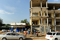 SOUTH SUDAN, capital city Juba / SUED-SUDAN  Hauptstadt Juba