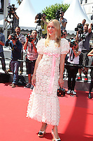 CHLOE SEVIGNY - RED CARPET OF THE FILM 'PATERSON' AT THE 69TH FESTIVAL OF CANNES 2016