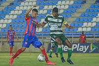 Unión Magdalena vs Valledupar F.C., 29-04-2021. TBP I_2021