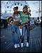 New York City: Coney Island Teens