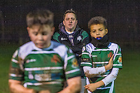 Thursday 02 February 2017<br /> Pictured: <br /> Re: Rugby is a game packed with maths and science Chris Rosser has been showing how this Youth team at Uplands Rugby Club in Swansea uses its love of the game to make maths count.NO SYNDICATION<br /> NO THIRD PARTY SYNDICATION
