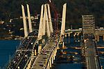 New Tappan Zee Bridge open for heavy traffic in New York