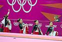 2012 Olympic Games - Artistic Gymnastics - Women's Qualification
