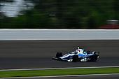 Verizon IndyCar Series<br /> Indianapolis 500 Practice<br /> Indianapolis Motor Speedway, Indianapolis, IN USA<br /> Wednesday 17 May 2017<br /> Max Chilton, Chip Ganassi Racing Teams Honda<br /> World Copyright: Scott R LePage<br /> LAT Images<br /> ref: Digital Image lepage-170517-indy-6284