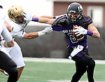 Southwest Minnesota State at Univetrsity of Sioux Falls Football