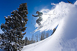 skier: Corey Kopischke