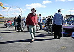 Car boot sale Southport England