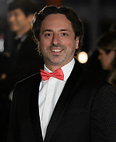 25 September 2021 - Los Angeles, California - Sergey Brin. Academy Museum of Motion Pictures Opening Gala held at the Academy Museum of Motion Pictures on Wishire Boulevard. Photo Credit: Billy Bennight/AdMedia