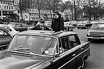 St PATRICKS DAY PARADE LONDON 1970