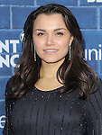 Samantha Barks at The Montblanc and UNICEF Pre-Oscar Brunch to Celebrate Their Limited Edition Collection with Special Guest Hilary Swank held at Hotel Bel Air in Beverly Hills, California on February 23,2013                                                                   Copyright 2013 Hollywood Press Agency