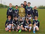 Donacarney Lions V Drog Town Ravens U-13