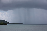 Rain NEar Culebra