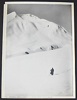BNPS.co.uk (01202 558833)<br /> Pic: StroudAuctions/BNPS<br /> <br /> Pictured: Somervell's picture of the The Burzil Pass in Pakistan at 13,500 ft.<br /> <br /> Fascinating art work by a British mountaineer who twice climbed Mount Everest have sold at auction a century later for over £30,000.<br /> <br /> Theodore Howard Somervell took part in pioneering expeditions to the Himalayas in 1922 and 1924.<br /> <br /> He got to within 1,000ft of the summit, the highest point reached at that time, despite not using an oxygen tank.<br /> <br /> The skilled artist produced dozens of watercolours and sketches of the scenes he witnessed, including glacial peaks and camp life.<br /> <br /> His works sparked a bidding war when they were sold by a direct descendant with Stroud Auctions, of Gloucs.  An oil on canvas painting of Everest base camp in 1922 sold for £7,500, almost 40 times its estimate.