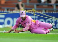 101212 HRV Cup Cricket - Firebirds v Knights