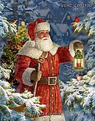 Liz,CHRISTMAS SANTA, SNOWMAN, WEIHNACHTSMÄNNER, SCHNEEMÄNNER, PAPÁ NOEL, MUÑECOS DE NIEVE, paintings+++++,USHCLD0313D,#x#