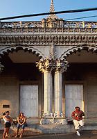 Cuba, Palacio Guash in Pinar del Rio erb. 1909