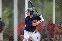 07.14.2017 - MiLB GCL Red Sox vs GCL Twins