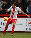 Filipe Morais of Stevenage<br />  - Stevenage v Shrewsbury Town - Sky Bet League 1 - Lamex Stadium, Stevenage - 30th November, 2013<br />  © Kevin Coleman 2013