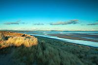 Luce Sands. Sandhead, Galloway