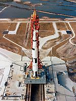 May 18, 1969 File Photo - Apollo 10 Liftoff