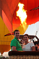 20121030 October 30 Hot Air Balloon Cairns