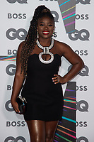 Clara Amfo<br /> arriving for the GQ Men of the Year Awards 2021 at the Tate Modern London<br /> <br /> ©Ash Knotek  D3571  01/09/2021