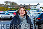 Elaine Horgan Killarney Yes it has changed my life, I have less contact with everybody now<br /> <br /> I think the Government and the Health authorities are doing a good job, because they are trying to curb the spread of the virus.<br /> <br /> Im not fearful of getting the virus as i feel I'm young enough to recover from it<br /> <br /> The panic buying is a little bit crazy but I can understand for older people who don't want to come out again.<br /> <br /> I think the virus will last for a long time.