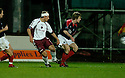 13/11/2006       Copyright Pic: James Stewart.File Name :sct_jspa15_falkirk_v_hearts.ANDRIUS VELICKA SCORES HEARTS GOAL.James Stewart Photo Agency 19 Carronlea Drive, Falkirk. FK2 8DN      Vat Reg No. 607 6932 25.Office     : +44 (0)1324 570906     .Mobile   : +44 (0)7721 416997.Fax         : +44 (0)1324 570906.E-mail  :  jim@jspa.co.uk.If you require further information then contact Jim Stewart on any of the numbers above.........