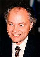 David Cliche<br /> - 1997 File Photo