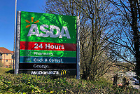 Asda Superstore (High Wycombe) - 22.03.2020