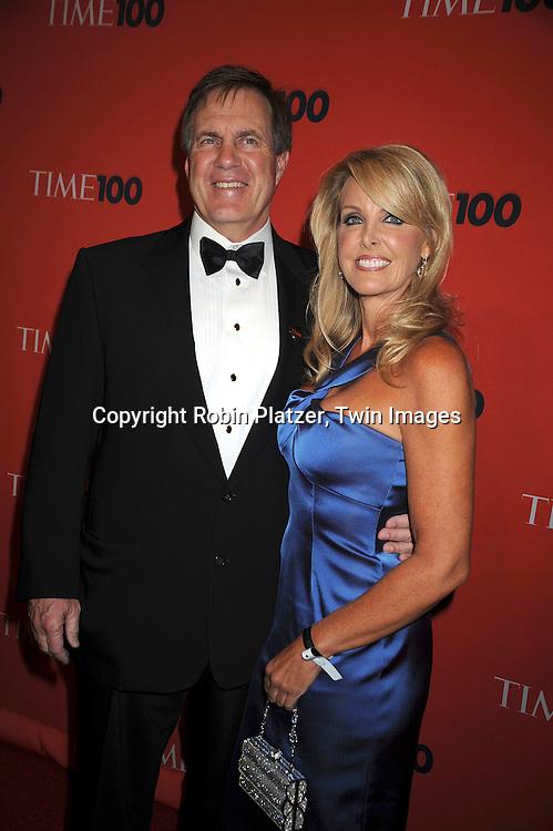 Bill Bellacheck and Linda Holliday